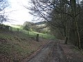 Shropshire Way near Stanley Cottages - geograph.org.uk - 1242306.jpg