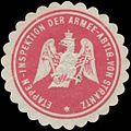 Siegelmarke Etappen-Inspection der Armee-Abteilung von Strantz W0363886.jpg
