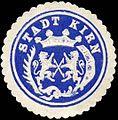 Siegelmarke Stadt Kirn W0310603.jpg