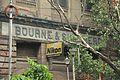 Signage - Bourne & Shepherd - 141 SN Banerjee Road - Kolkata 2016-06-23 5142.JPG