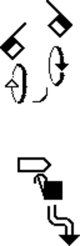 SignWriting - Image: Signwriting
