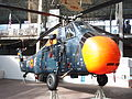 Sikorsky H-34, OT-ZKF at the Royal Military Museum Brussels , pic3.JPG