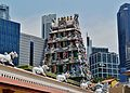 Singapore Tempel Sri Mariammam Gopuram 9.jpg
