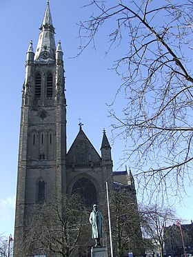Image illustrative de l'article Église Saint-Martin d'Arlon
