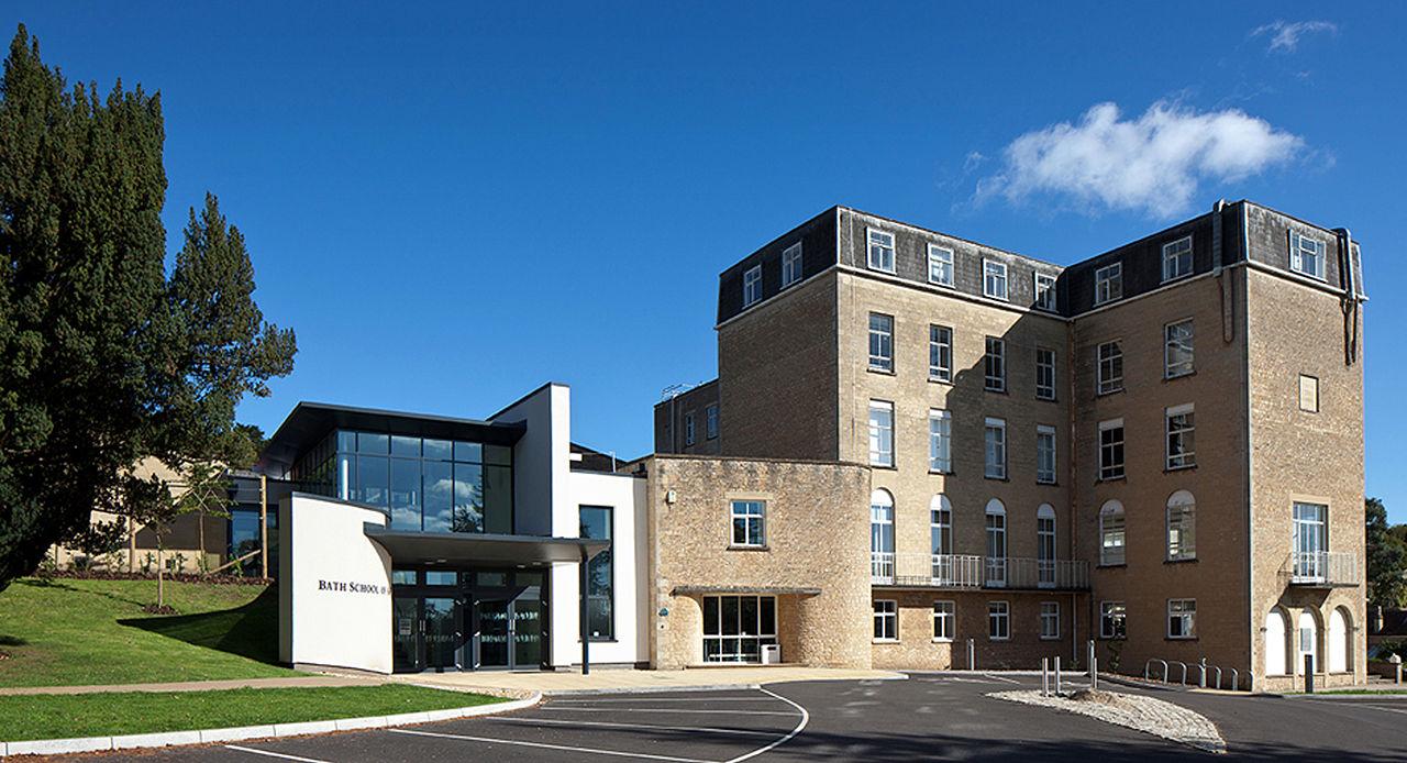 Bath Spa University Estates Department