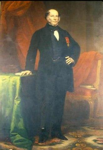 Edward Deas Thomson - Image: Sir Edward Deas Thomson