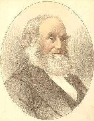 William Young (Nova Scotia politician) - Image: Sir William Young