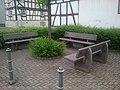Sitzecke, in der Nähe der Hauptstraße - panoramio.jpg