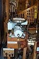 Skärgårdsmuseet, en utombordsbåtmotor från 1905-1930. Båtmotorerna revolutionerade livet i skärgården. - panoramio.jpg