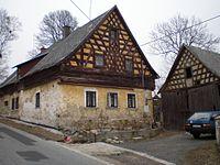 Skalka frame house 2009-03-22.jpg