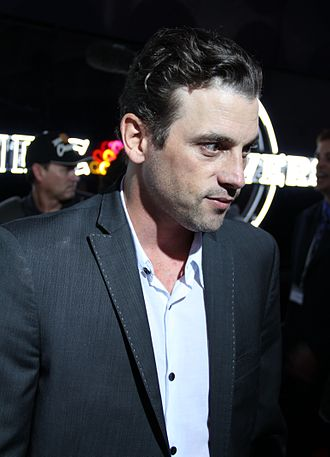 Skeet Ulrich - Ulrich in July 2010