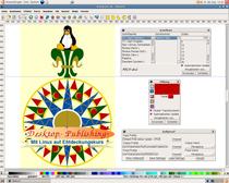 Skencil Screenshot.png