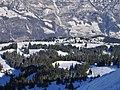 Skigebiet Flumserberg (Flumserberg, Flums, Tannenheim, Tannenboden, Bergheim, Oberterzen, Unterterzen) - panoramio (4).jpg