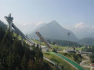 Four Hills Tournament