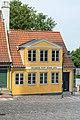 Skolegade 11, Roskilde (Roskilde Kommune).Wilhelm Topps Minde.1.265-89763-1.ajb.jpg
