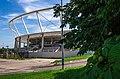Slaski Stadium under construction, Chorzow, Poland (28567555291).jpg