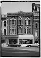 Small Block, 704 North Milwaukee Street, Milwaukee, Milwaukee County, WI HABS WIS,40-MILWA,29-1.tif