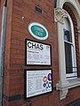 Smethwick Library - High Street, Smethwick - signs (7402732180).jpg