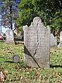 Snodgrass (John), Lebanon Church Cemetery, 2015-10-23, 01.jpg