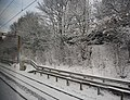 Snow covered trees, West Coast Main Line, Abbotts Langley - geograph.org.uk - 2259412.jpg