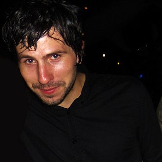 Solon Bixler - Solon Wixler, in August 2007 in San Diego