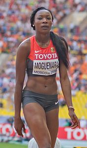 Sosthene Moguenara (2013 World Championships in Athletics) 01 (cropped).jpg