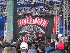 Soundwave 2014 Five Finger Death Punch.jpg