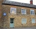 South Petherton, Thomas Coke's residence (1771-1777) - geograph.org.uk - 1745345.jpg