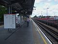 South Ruislip stn tube look west2.JPG