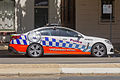 South West Metropolitan region (SWM 214) Highway Patrol Holden VF Commodore SS at Wagga Wagga.jpg