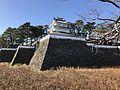 Southeast Turret of Shimabara Castle.jpg