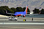 Southwest Airlines - McCarran International Airport (6598602433).jpg