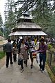 Souvenir Venging - Hidimba Devi Temple Complex - Manali 2014-05-11 2698.JPG
