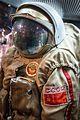Space museum - soviet spacesuit - panoramio.jpg