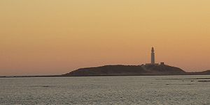 Cape Trafalgar - Image: Spain Cabo Trafalgar