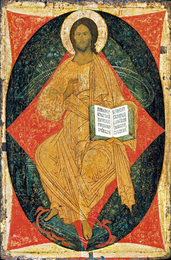 Spas Obnorsky Dionisius