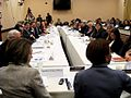 Speaking to leaders of national Hispanic organizations (3344475829).jpg