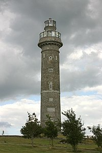 Spire of Loyd - geograph.org.uk - 448355.jpg
