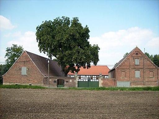 Spitzmühle
