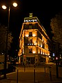 Splendid Hotel, Paris 2010.jpg
