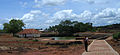 Sree Parthasarathi Temple Pond Munjankavu, Kasaragod.jpg