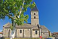 St-Barthélémy, Farges, Blick von Süden.JPG