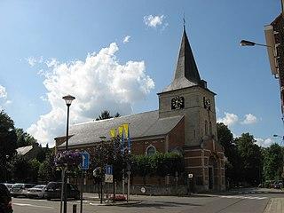 Sterrebeek,  Flanders, Belgium