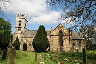 Rossington Civil parish and former mining village in South Yorkshire, England