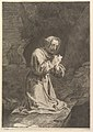 St. Francis of Assisi MET DP822684.jpg