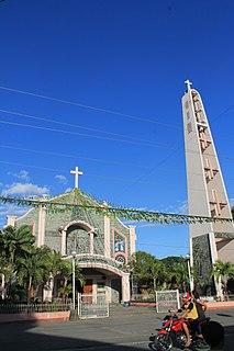 St. Joseph Cathedral (San Jose, Occidental Mindoro) Church in Occidental Mindoro, Philippines