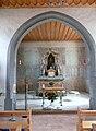 St. Sebastianskapelle-Altar.JPG