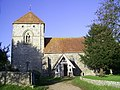 St Andrew's, Jevington - geograph.org.uk - 1343937.jpg