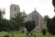 St Andrew, Hingham, Norfolk - geograph.org.uk - 309335.jpg
