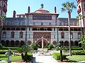 St Aug Flagler College crtyrd01.jpg